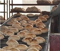 ضبط ٢٩ مخبزا بلديا مخالفا بالشرقية