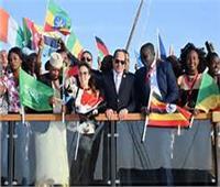 بث مباشر| استمرار فعاليات ملتقى الشباب العربي والأفريقي