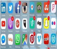 فيديو| خبير استراتيجي: مراقبة وسائل التواصل الاجتماعي واجب وطني