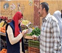 سوهاج تنظم الأسبوع المائى بقرية نيدة لتوعية المواطنين بالترشيد