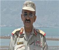 حادث مرورى يتسبب فى وفاة مساعد وزير الدفاع اليمنى بالجيزة