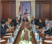 نقل البرلمان: نعد تقرير بأعمال تطوير طرق الإسكندرية قبل أمم أفريقيا