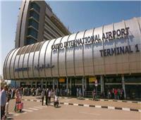طوارئ بالمطار لإنهاء إجراءات سفر وفود ملتقي الشباب العربي الأفريقي