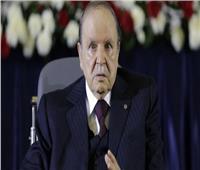 بوتفليقة: تغيير الدستور سيفتح الباب أمام اختيار رئيسٍ جديدٍ للبلاد
