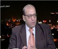 مصطفى بدرة: مصر تمتلك فائض من الكهرباء يتم تصديره للخارج