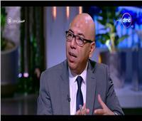 فيديو| عكاشة: تحذيرات السيسي من خطر الإرهاب كانت استشراقًا لما يحدث حاليًا
