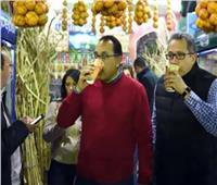 خاص| صاحب محل العصير بأسوان يكشف تفاصيل حديثه مع رئيس الوزراء