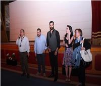 عزة الحسيني: «جريمة الإيموبيليا» يعتمد على القصة والإخراج وليس الإنتاج