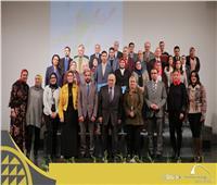 تأهل 5 فرق مصرية لمسابقة انتل الدولية