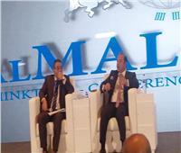 رئيس البورصة: نستهدف رفع الثقافة المالية للادخار في البورصة