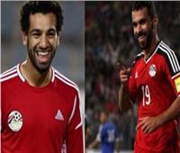 عبدالله السعيد يوجه رسالة خاصة إلى محمد صلاح