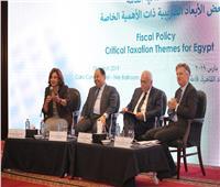 السفير البريطاني بالقاهرة: الحوار والنقاش خطوة لتشكيل اقتصاد شامل في مصر