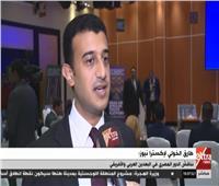 فيديو| الخولي : مصر قادرة على صناعة التكامل بين الحضارات