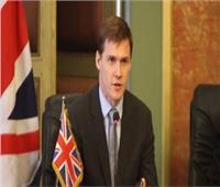 السفير البريطاني :ندعم مصر للوصول إلى اقتصاد مستدام