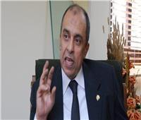 وزير الزراعة يكلف «خالد السيد» للقيام بأعمال رئيس «تنمية الثروة السمكية»