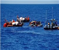 مسؤول ليبي: مقتل 10 مهاجرين على الأقل بعد غرق قاربهم قبالة ساحل ليبيا