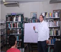 ناصر عبد الرحمن : مدينة الأقصر ملتقى الثقافات والحضارات