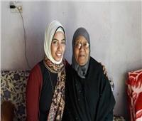 فيديو| الأم المثالية بأسوان: حصولي على اللقب هون حياتي الصعبة