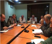 الانتهاء من تنفيذ 77 % من أعمال الخطة الاستثمارية لموانئ البحر الأحمر