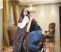 وفاء عامر: ابني كان رافض مشاركتي في كليب «أشبع منها»