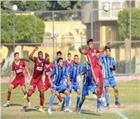 شباب كليوباترا يحصد برونزية كأس مصر بعد الفوز على جمهورية شبين