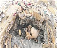 «الخارجية» تعرب عن تعازيها في المواطنين ضحايا حادث انهيار مسجد بالكويت