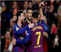 صحيفة: نجم برشلونة يرغب في العودة إلى الدوري الإنجليزي