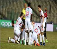 عبد الحليم علي للاعبي الزمالك: «الدوري يقترب»