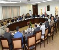 «الإسكان»: تنفيذ 38 مشروع مياه وصرف و 9136 شقة بجنوب سيناء