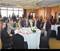 رئيس أكاديمية البحث العلمي يفتتح مؤتمر «تمكين المرأة»