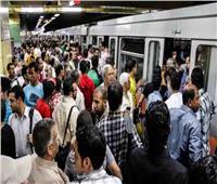 """ارتباك في مترو الأنفاق بسبب انفجار بطارية """"موبايل"""""""