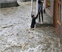 السيول والفيضانات تُدمر مئات المنازل في شمال إيران
