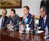 وزير الاتصالات الروسي: مستعدون للمساهمة في تنفيذ المشروعات مع مصر