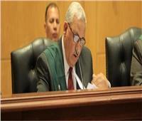 تأجيل محاكمة لاعب أسوان و43 آخرين في خلية ولاية سيناء لجلسة 13 ابريل