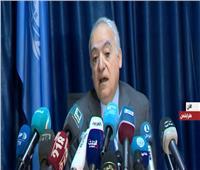 غسان سلامة: الليبيون هم فقط من سيشاركون في مؤتمر غدامس