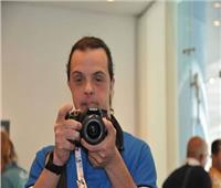 """""""جاب الله"""" بطل عالمي ومصور محترف بالألعاب العالمية"""