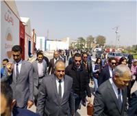 صور| مشاركة متميزة لوزارة الزراعة في الدورة 52 لمعرض القاهرة الدولي
