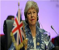وعد ماي.. الخروج من الاتحاد الأوروبي مؤكد قبل حلول يوليو