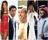 حفل ختام الأولمبياد الخاص بأبوظبى يجذب ألمع نجوم الغناء العربى والعالمى