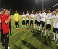 المنتخب الأولمبي يختبر المحترفين المصريين يومي السبت والأحد