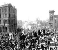 1919.. ثورة شابة عمرها 100 عام