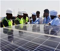 تعرف على تفاصيل مشروع «بنبان» للطاقة الشمسية بأسوان