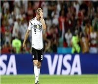 فيديو| ألمانيا تستعد لهولندا بتعادل مخيب مع صربيا