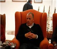 أبو ريدة يجتمع بلاعبي المنتخب .. تعرف على السبب