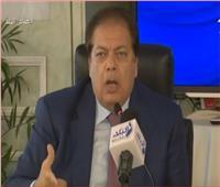فيديو| محمد أبو العينين: الدستور الحالي لا يعكس رؤية مصر للتنمية