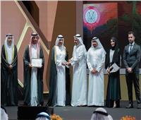 «القاسمي» يكرم الفائزين بجائزة الشارقة للاتصال الحكومي بدورتها السادسة