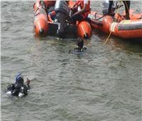 فيديو| غرق 40 شخصًا على الأقل نتيجة انقلاب عبارة في نهر دجلة بالعراق