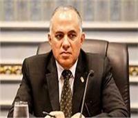 وزير الرى يشارك فى احتفالات جنوب سيناء بذكرى عودة طابا