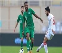 شاهد| «مبخوت» يقود الإمارات للفوز على السعودية ودياً