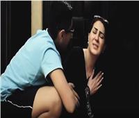 فيديو| ردود فعل إيجابية لـ«وفاء عامر» في كليب «أشبع منها»